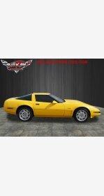 1991 Chevrolet Corvette ZR-1 Coupe for sale 101121885