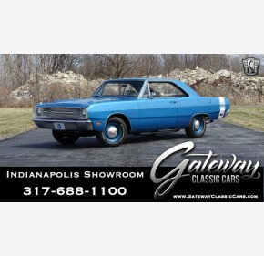 1969 Dodge Dart for sale 101121916