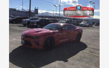 2018 Chevrolet Camaro for sale 101121949