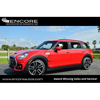 2016 MINI Cooper Clubman S for sale 101121975