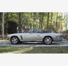 1976 Jensen Interceptor for sale 101122018
