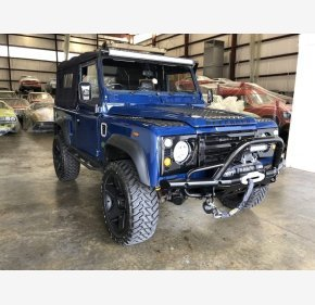 1988 Land Rover Defender for sale 101122055