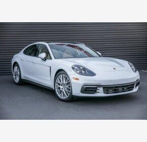 2018 Porsche Panamera for sale 101122379