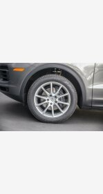 2019 Porsche Cayenne for sale 101122390