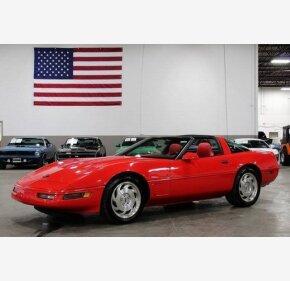 1996 Chevrolet Corvette Coupe for sale 101122399