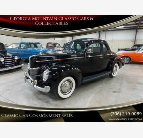 1940 Ford Deluxe for sale 101122414