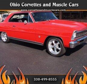 1966 Chevrolet Nova for sale 101122467