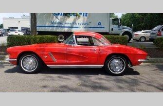 1962 Chevrolet Corvette for sale 101122521