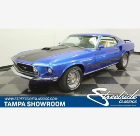 1969 Ford Mustang for sale 101122548