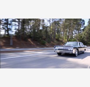 1964 Lincoln Continental for sale 101122576