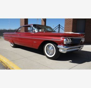 1960 Pontiac Bonneville for sale 101122600