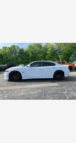 2018 Dodge Charger SRT for sale 101122772