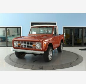 1974 Ford Bronco for sale 101122970