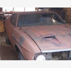 1972 Ford Mustang for sale 101123045