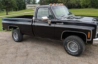1975 Chevrolet C/K Truck 4x4 Regular Cab 1500 for sale 101123084
