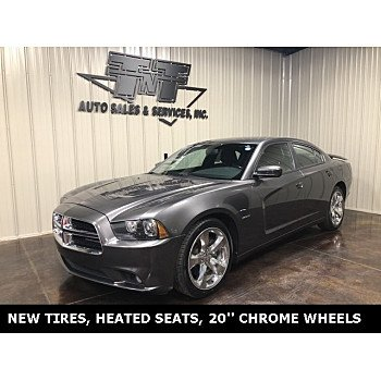 2014 Dodge Charger R/T for sale 101123106