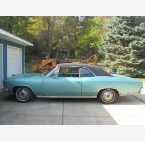 1966 Chevrolet Chevelle Classics for Sale - Classics on Autotrader