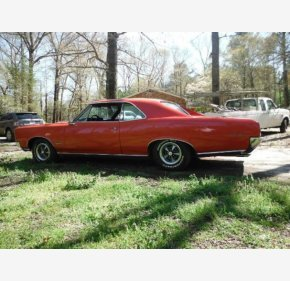 1966 Pontiac GTO for sale 101123148