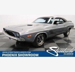 1973 Dodge Challenger for sale 101123167