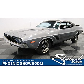 1973 Dodge Challenger for sale 101123167