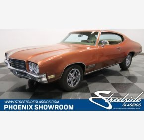 1971 Buick Skylark for sale 101123172