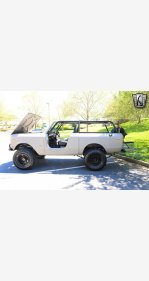 1980 International Harvester Scout for sale 101123188