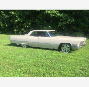 1968 Cadillac De Ville for sale 101123664