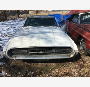1967 Ford Thunderbird for sale 101123667