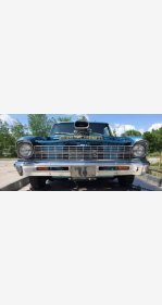 1967 Chevrolet Nova for sale 101123670