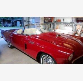 1957 Ford Thunderbird for sale 101123689