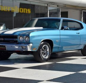 1970 Chevrolet Chevelle for sale 101123696