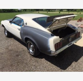 1969 Ford Mustang Fastback for sale 101123761