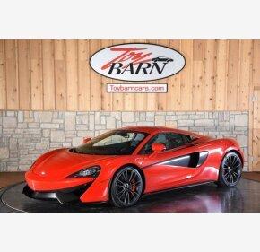 2017 McLaren 570S for sale 101123792