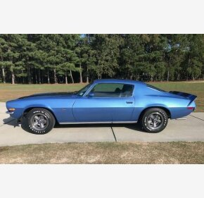 1973 Chevrolet Camaro Z28 for sale 101123814