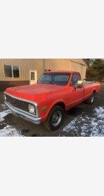 1972 Chevrolet C/K Truck for sale 101123817