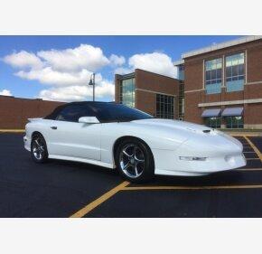 1997 Pontiac Firebird for sale 101123842