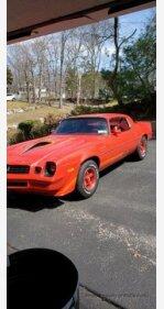 1979 Chevrolet Camaro for sale 101123885