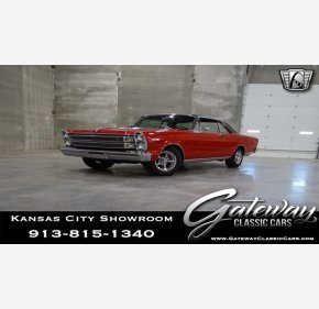1966 Ford Galaxie for sale 101123902