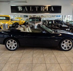 2000 Jaguar XK8 Convertible for sale 101123945
