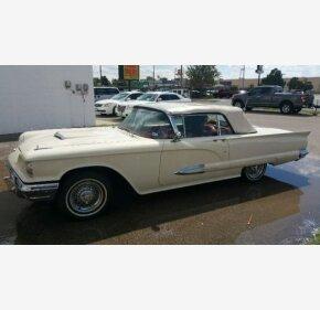 1959 Ford Thunderbird for sale 101124322