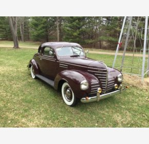 1939 Plymouth Other Plymouth Models for sale 101124330