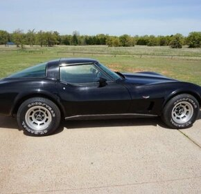 1979 Chevrolet Corvette for sale 101124345