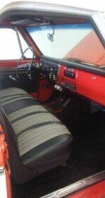 1971 Chevrolet C/K Truck Cheyenne for sale 101124356