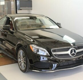 2015 Mercedes-Benz CLS550 4MATIC for sale 101124396