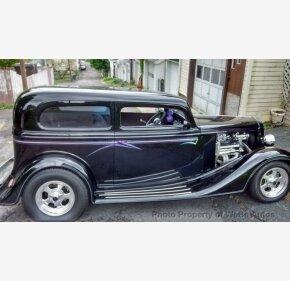 1934 Chevrolet Other Chevrolet Models for sale 101124448