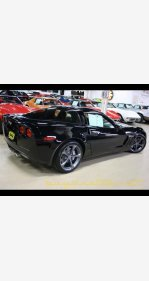 2011 Chevrolet Corvette Grand Sport Coupe for sale 101124841