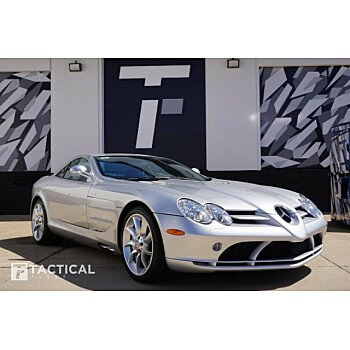 2006 Mercedes-Benz SLR for sale 101124853