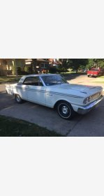 1963 Ford Fairlane for sale 101124870