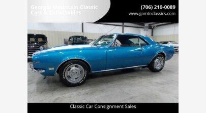 1968 Chevrolet Camaro for sale 101124873