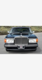 1993 Rolls-Royce Silver Spur II for sale 101124896